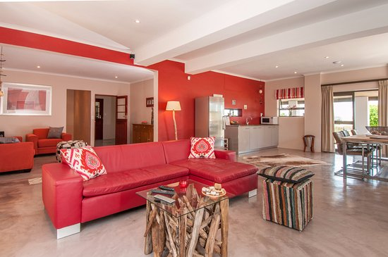 Gordon's Bay, Zuid-Afrika: Lounge