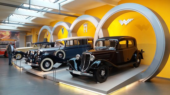 Horch Museum