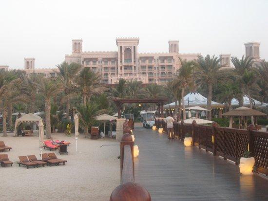 Jumeirah Al Qasr at Madinat Jumeirah: Hotel
