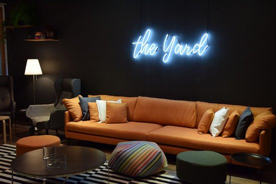 The Yard Concept Hostel Updated 2018 Prices Reviews