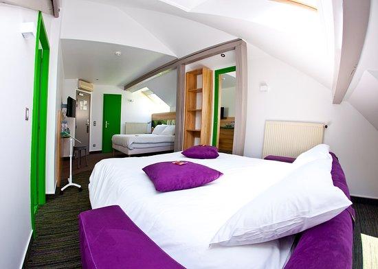 Hotel Ibis Styles Sarrebourg