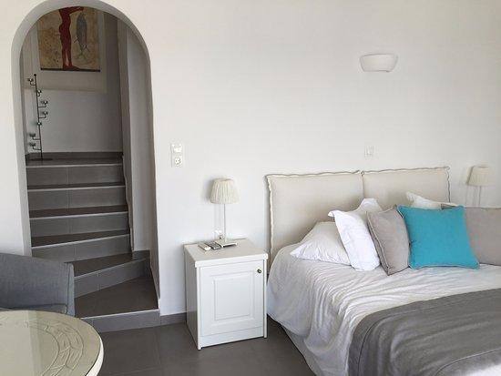 Une Adresse Rare A Santorin Avis De Voyageurs Sur Agali Houses