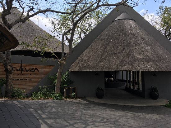 Lukimbi Safari Lodge 사진