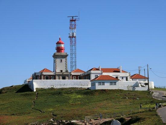 Colares, البرتغال: Cabo da Roca