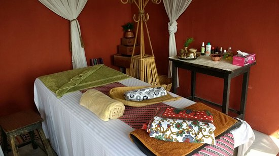 Neeru's Spa at Shivapuri Heights Cottage
