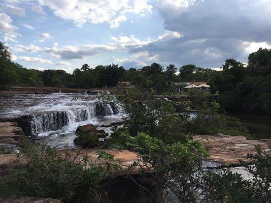 Rio Verde de Mato Grosso: paisagens divinas