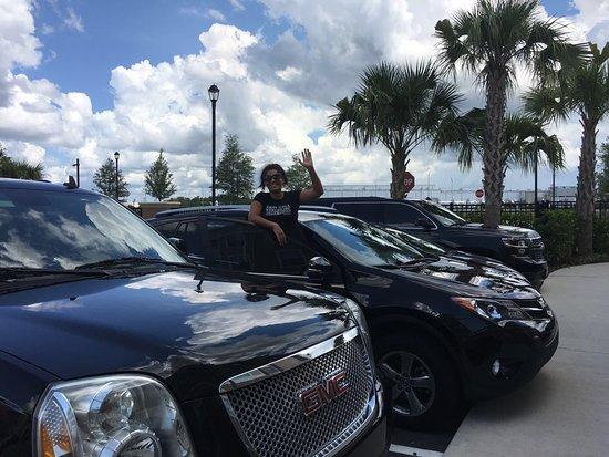 Orlando Transportation Vip