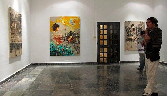 Craig Thomas Gallery