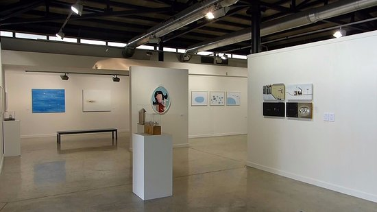 Sala de Exposiciones Vista Alegre