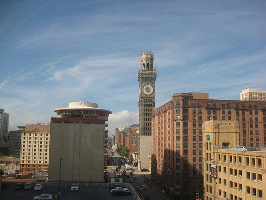 Bilde fra Days Inn Baltimore Inner Harbor