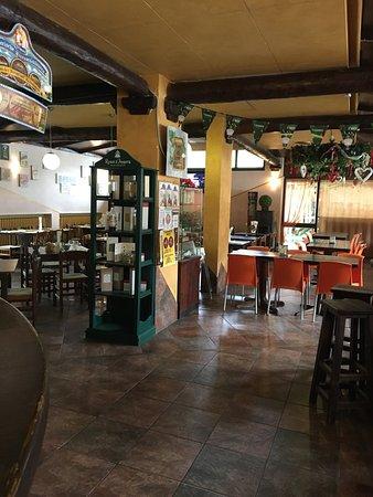 Cadrezzate, Itália: Taverna dul Giobia