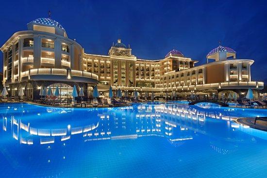 Litore Resort Hotel Amp Spa Turkey Antalya Province