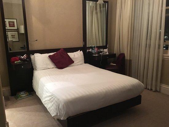 羅素酒店照片