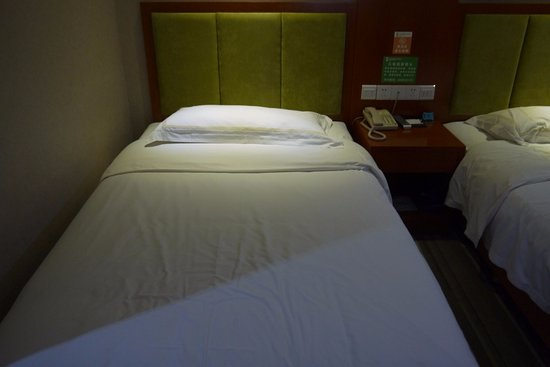 Wuyue Scenic Area Hotel Xishuang Bana Bild