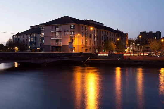 Jurys Inn Galway Photo