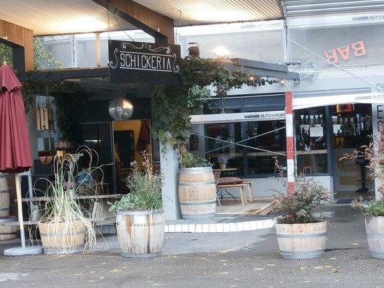 Schickeria Bar