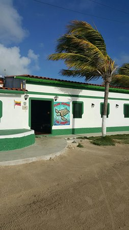 Foto de Posada Galapagos