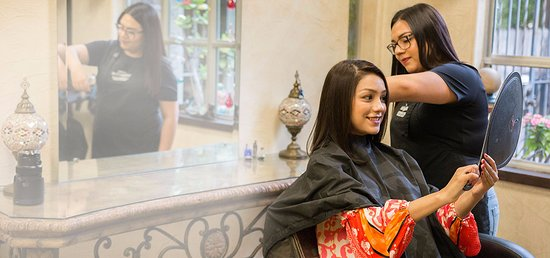 Mission, TX: Complete your look at the Spa & Salon!