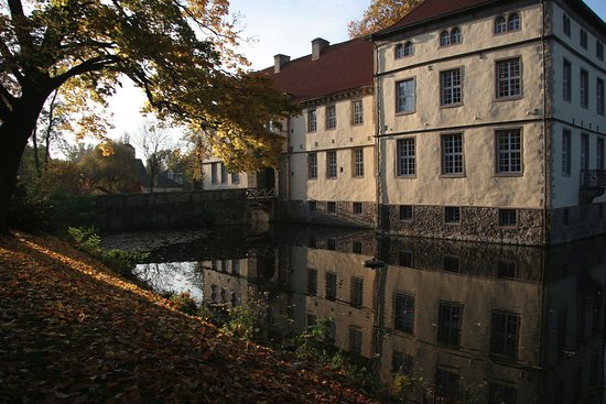 Things To Do in Ruhr Park, Restaurants in Ruhr Park