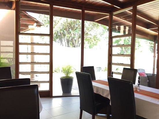 Sandton, Republika Południowej Afryki: Somona Guest House