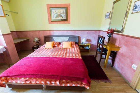 Villa Globus Mostar