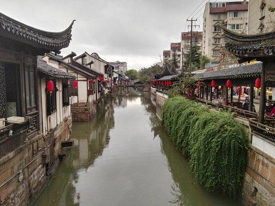 Nanxiang Old Street