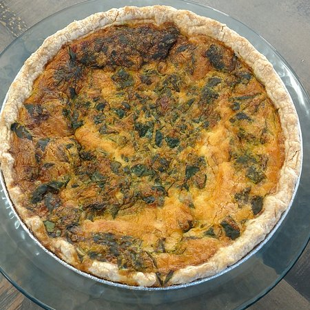 Ludlow, Βερμόντ: The Southern Pie Company