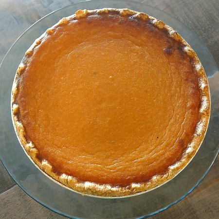 Ludlow, VT: The Southern Pie Company