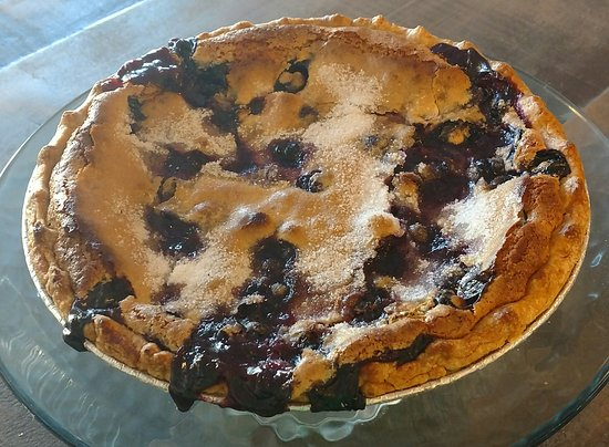 Ludlow, VT : The Southern Pie Company
