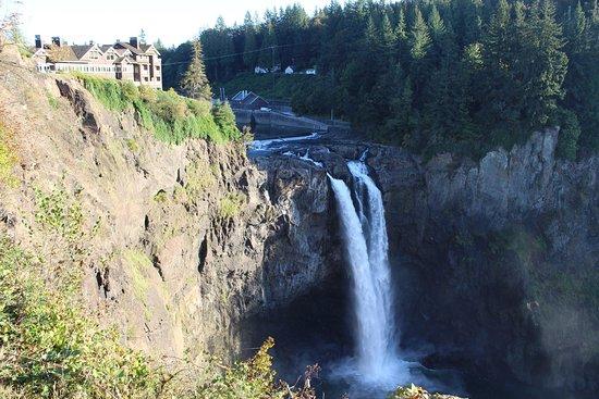 Snoqualmie, Etat de Washington : photo0.jpg