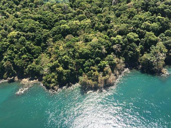Boca Chica, بنما: Gulf of Chiriqui