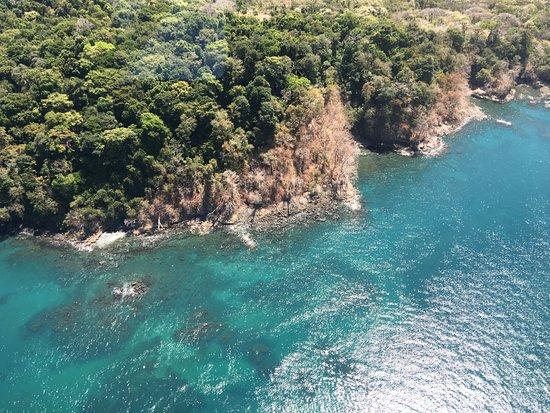 Boca Chica, Panamá: Gulf of Chiriqui