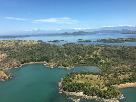 Boca Chica, Panamá: Gulf to Chiriqui
