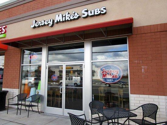 Jersey Mike's Subs - Flemington, NJ