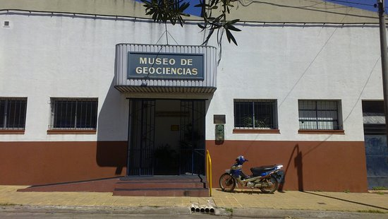 Museo de Geociencias
