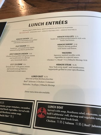 Maple Grove, MN: Lunch with Aunty