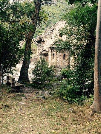 Sant Joan d'Isil