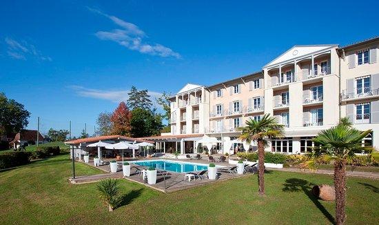 Photo of Hotel du Golf le Lodge Salies-de-Béarn