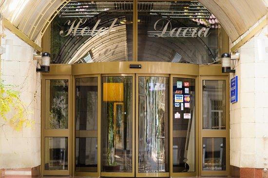 Best Eastern Hotel Dacia