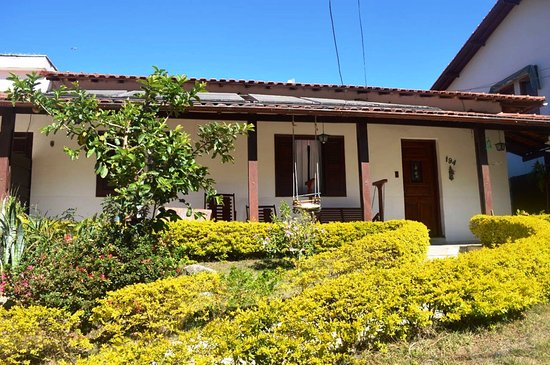Recanto das Tulipas Bed & Breakfast