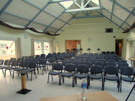 "Salies-de-Béarn, Francia: Salle séminaire ""Béarn"""