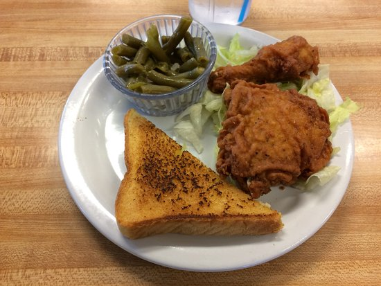Alturas, CA: Home Cooking