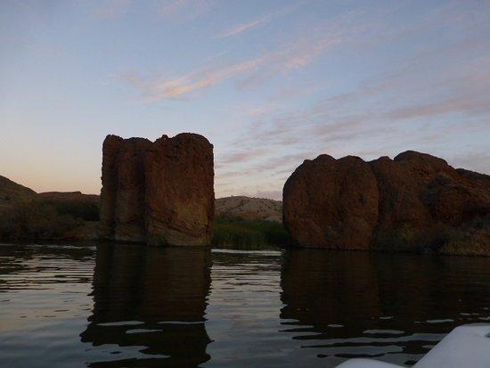 Lake Havasu City, AZ: Another....
