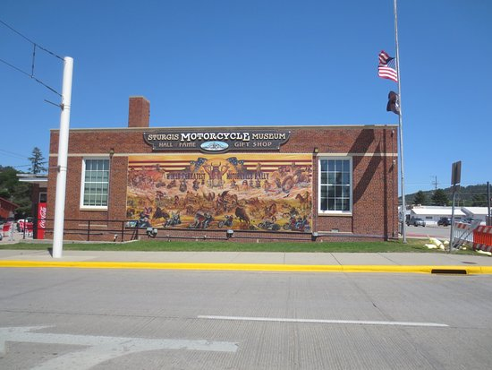 Sturgis Motorcycle Museum & Hall of Fame Foto