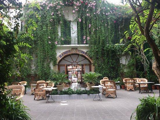 Los Alcazares Hotel Balneario La Encarnacion