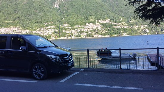 Laglio, Italy: Private tours on Lake Como