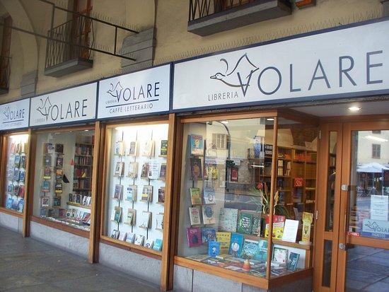 Libreria Volare