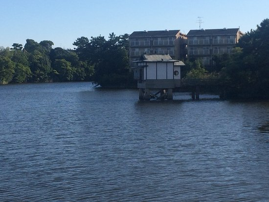 Benten Ike Park