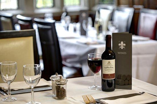 Badsworth, UK: 1610 Steak Restaurant