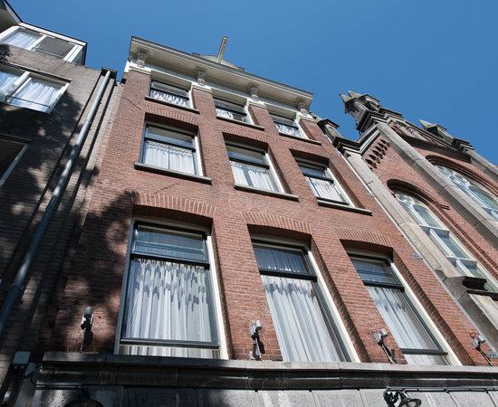 Hotel Van Onna Amsterdam Nederl 228 Nderna Omd 246 Men Och